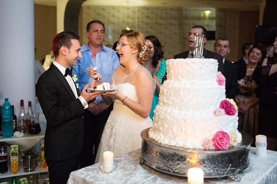 55 Fotografii nunta Dej
