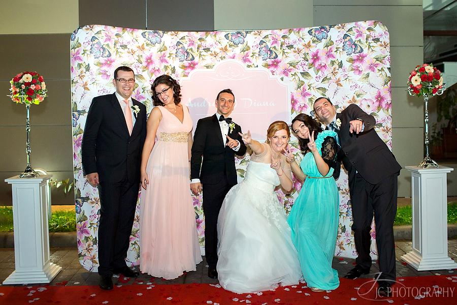 58 Fotografii nunta Dej