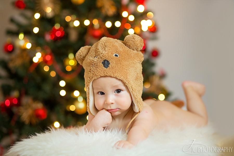 Sesiune foto bebe