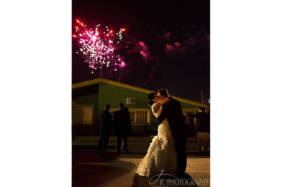 artificii nunta Alba Iulia