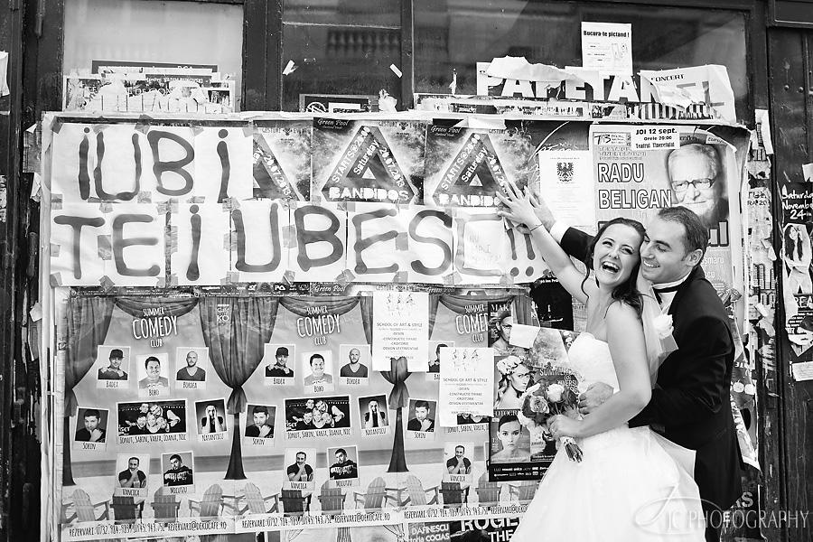 001 Fotografii nunta Bucuresti Anca si Mugur