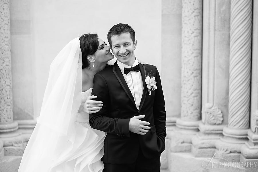 28 Fotografii de nunta in Alba Iulia