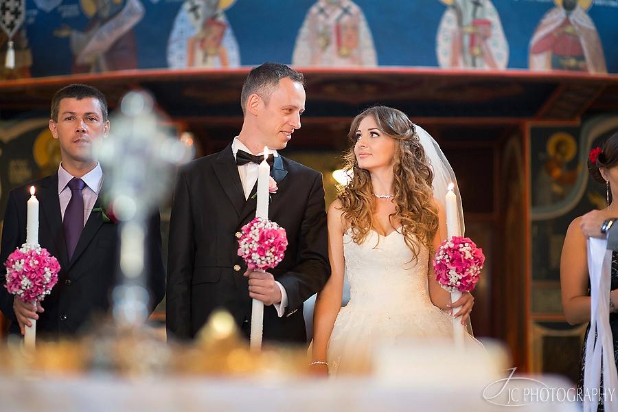 33 Fotografii de nunta in Cluj
