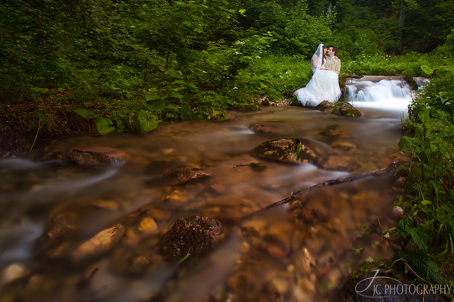 55c Sesiune foto dupa nunta