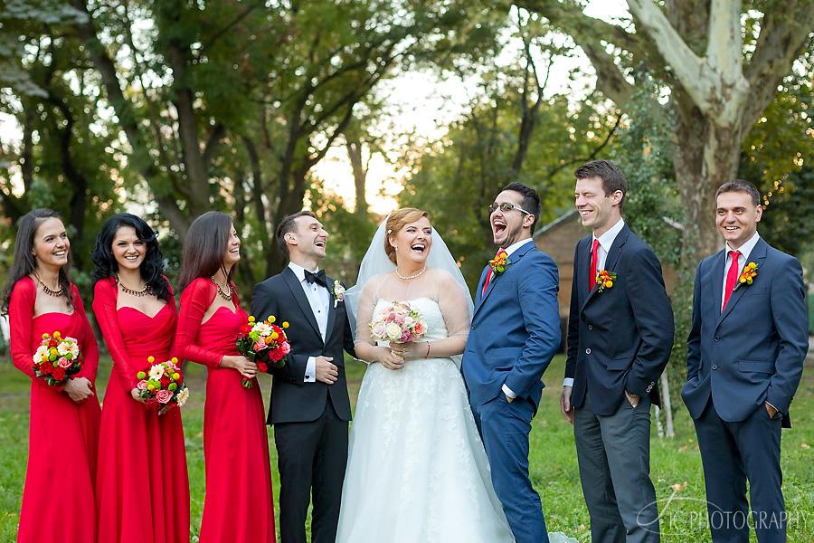 57 Fotografii de nunta in Carei