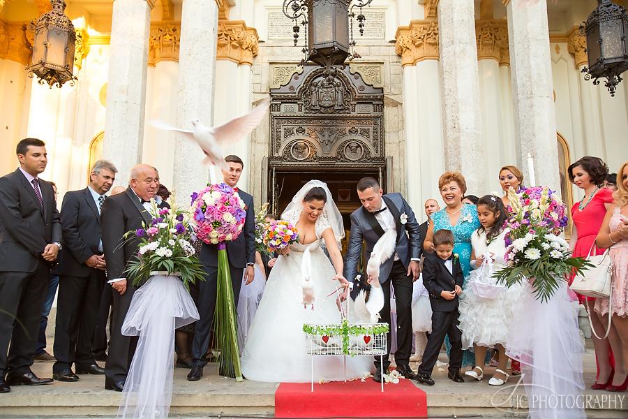 79 Fotografii de nunta Bucuresti