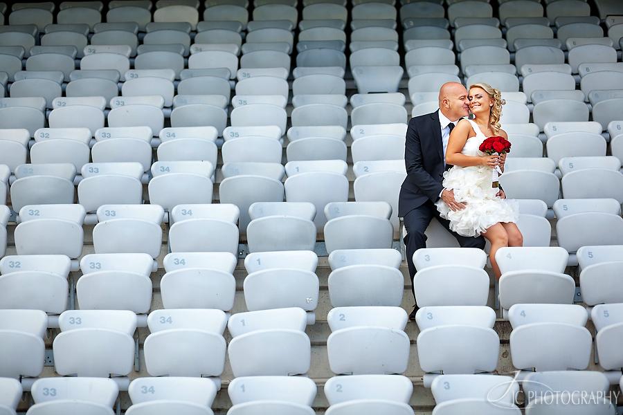12 Fotografii nunta Cluj Arena