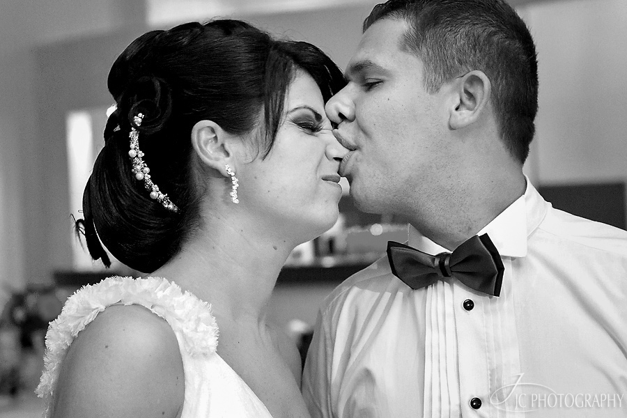 14 fotografii nunta