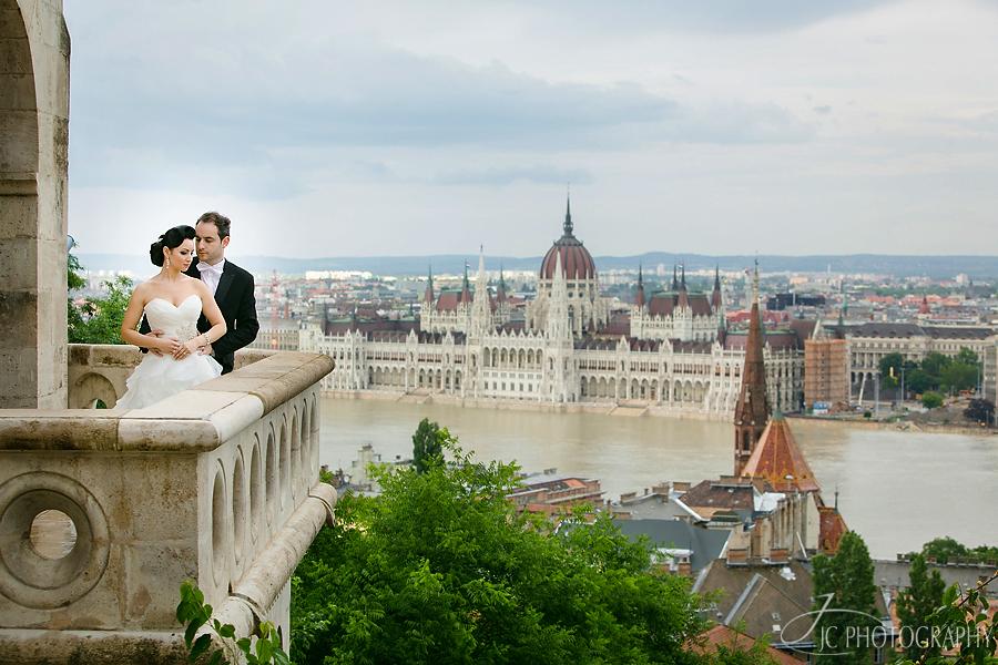 20 fotografii budapesta