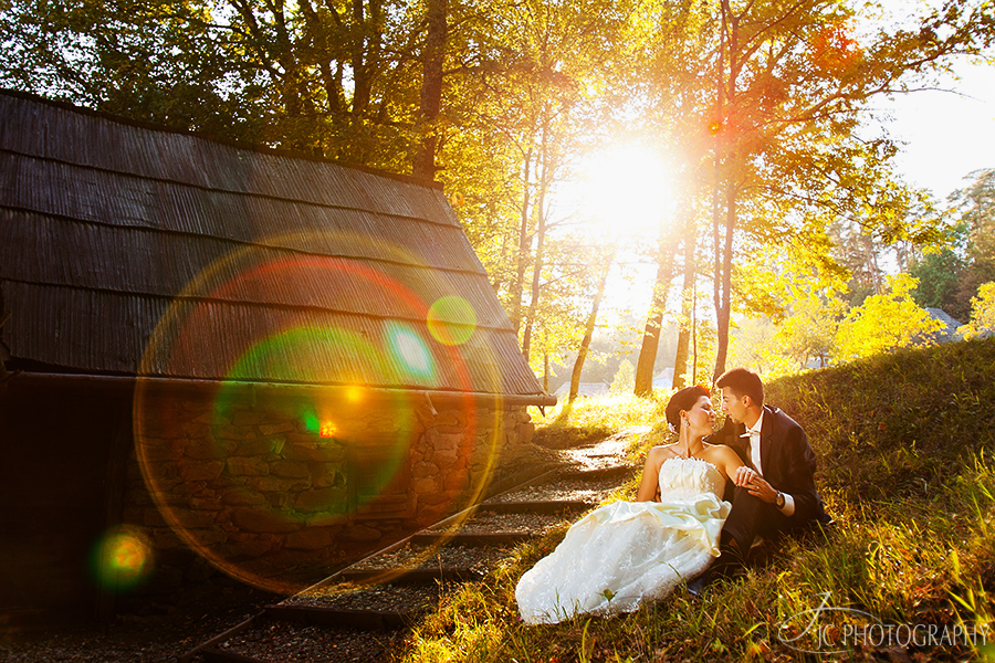 29 fotografii nunta Muzeul Satului Sibiu
