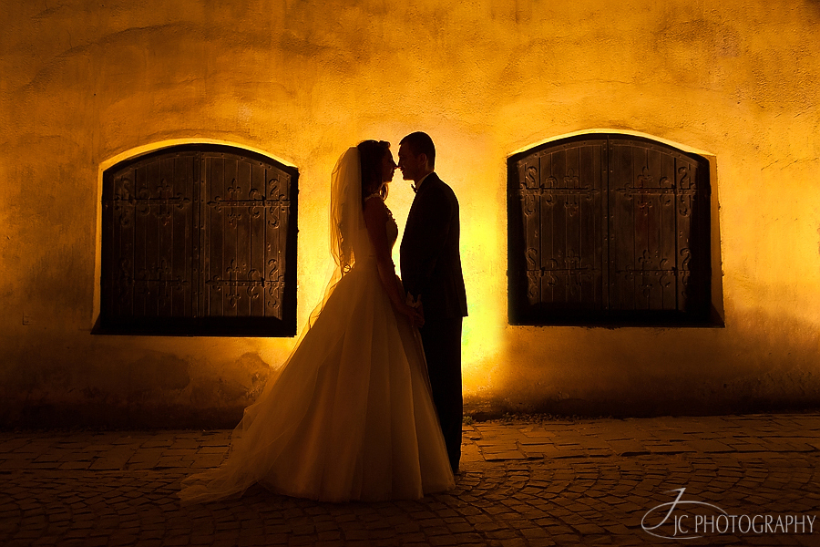 40 fotografii nunta Sighisoara