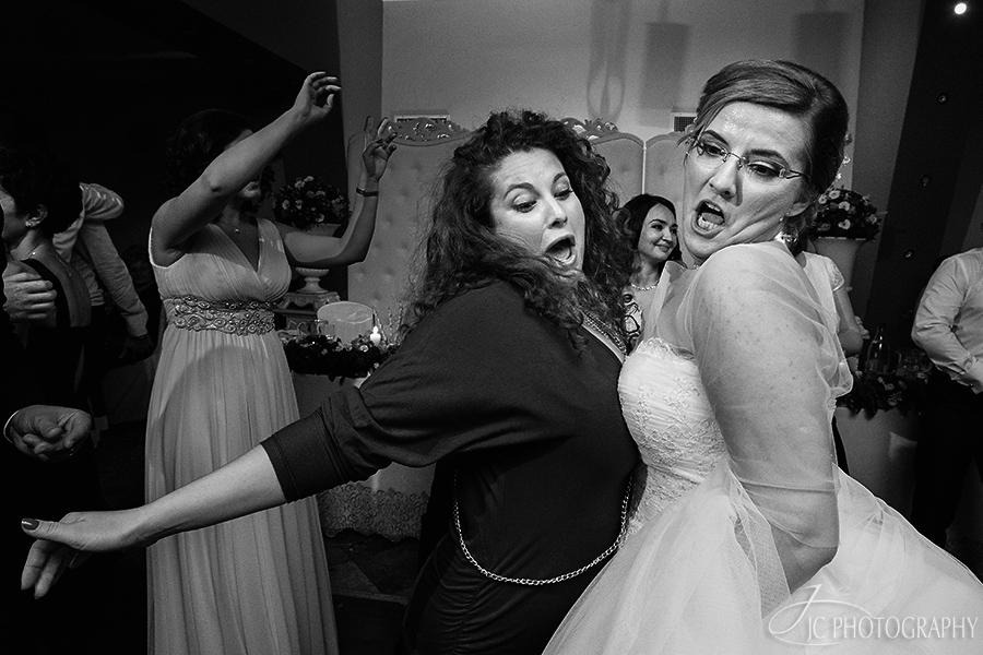 78 fotografii petrecere nunta Carei