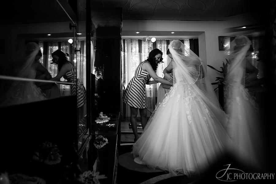 07 Fotografii de nunta in Alba Iulia