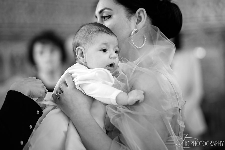 16 Fotografii botez Teodora