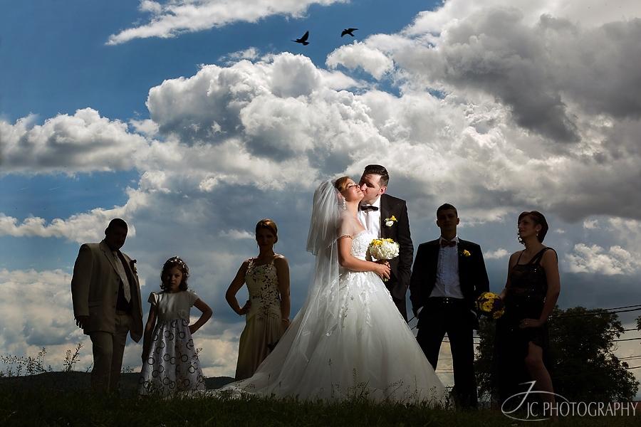 31 Fotografii de nunta in Alba Iulia