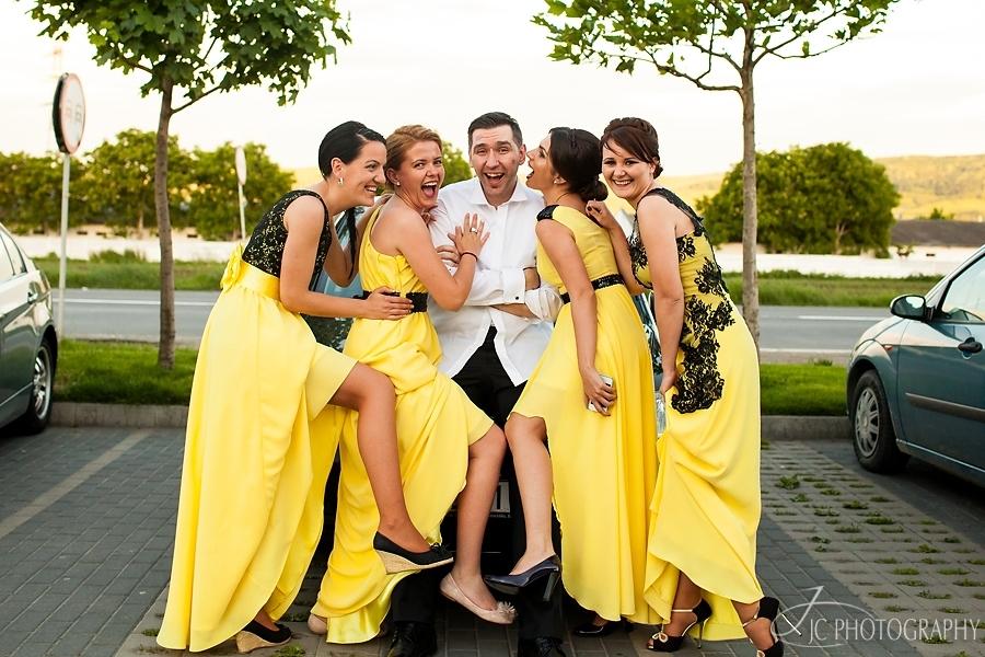 46 Fotografii de nunta in Alba Iulia