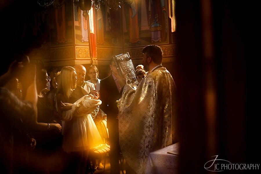 02 Fotografii botez Alma