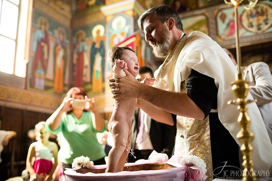 07 Poze botez bebe - Alma