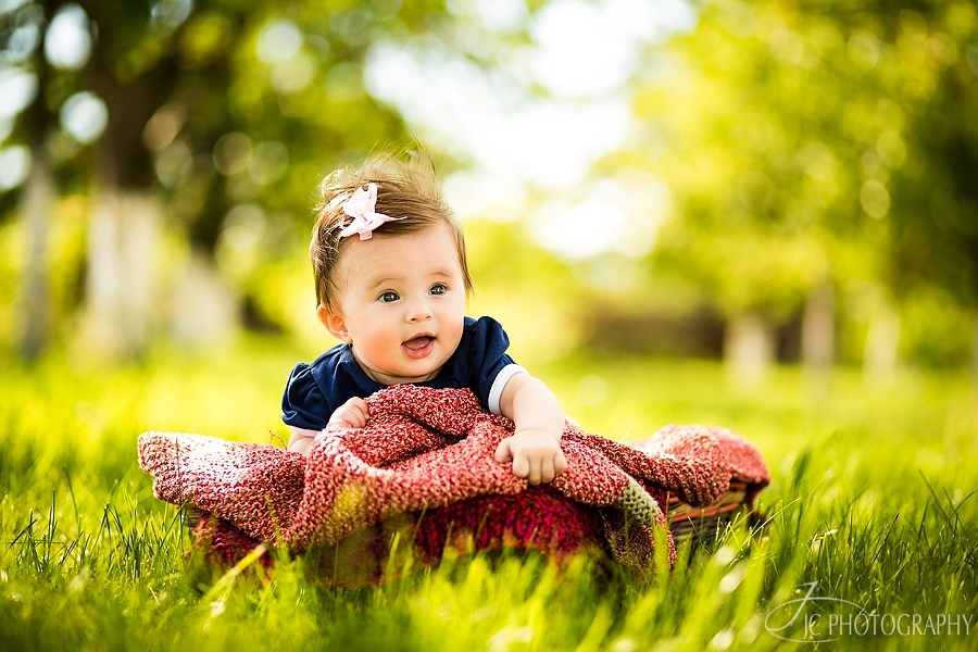 13 Sesiune foto bebe - Alma