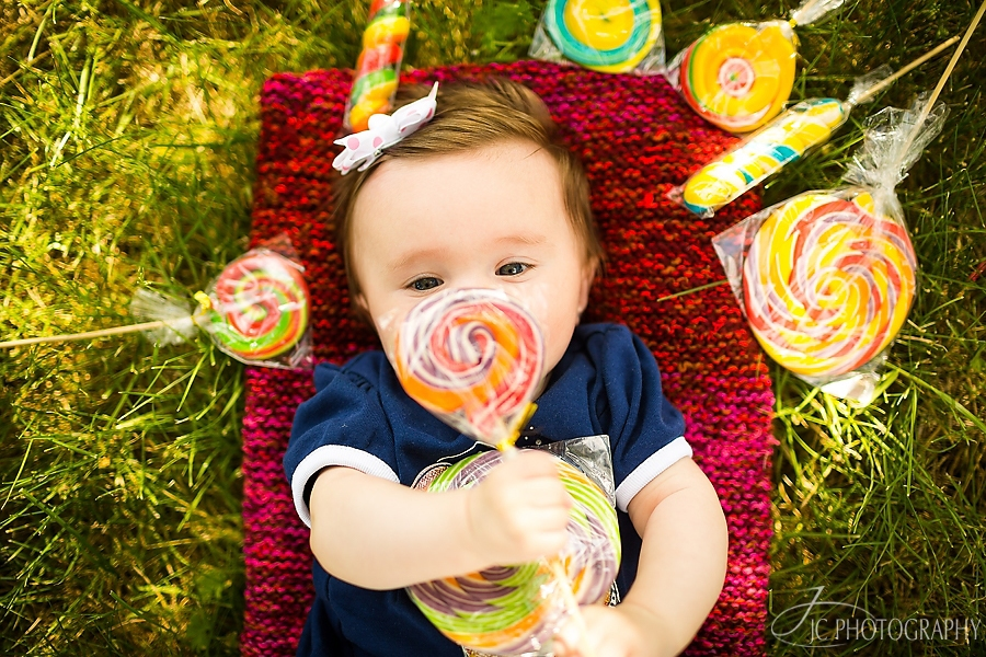 17 Sesiune foto bebe - Alma