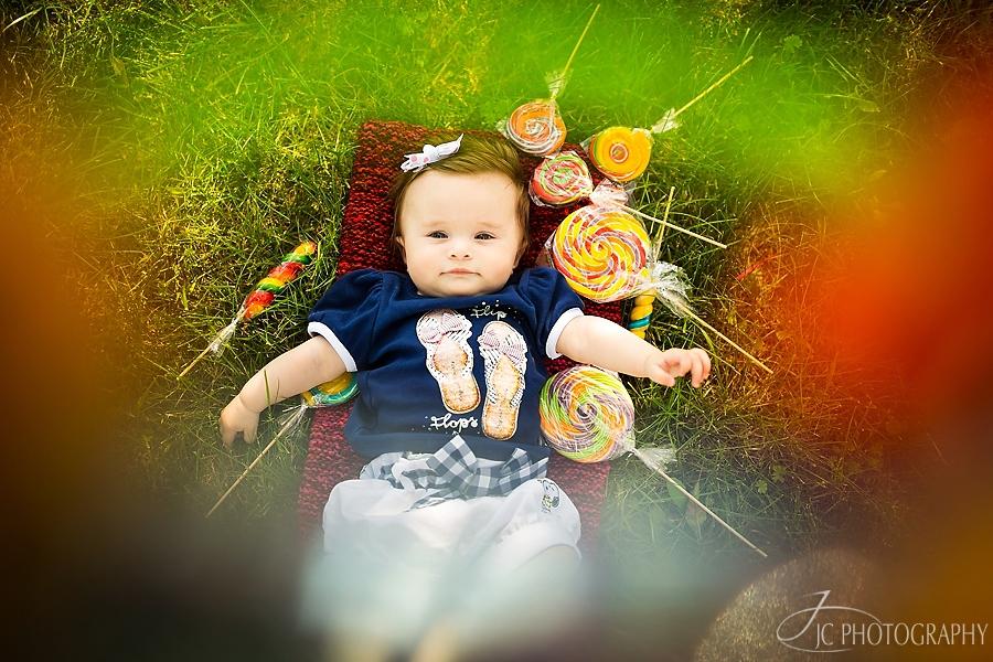 19 Sesiune foto bebe - Alma