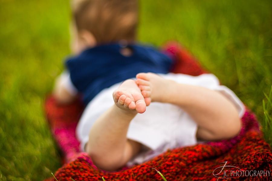 20 Sesiune foto bebe - Alma