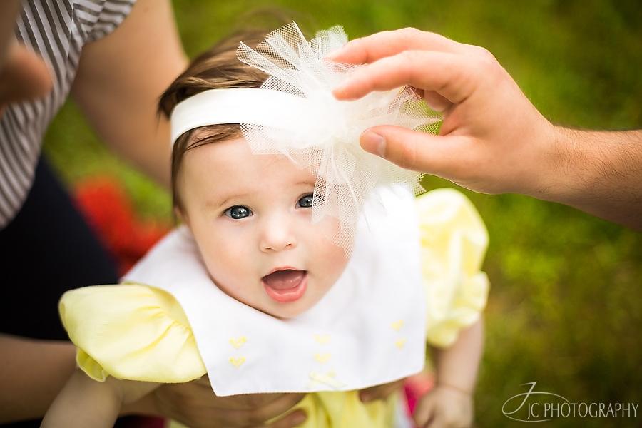 21 Sesiune foto bebe - Alma