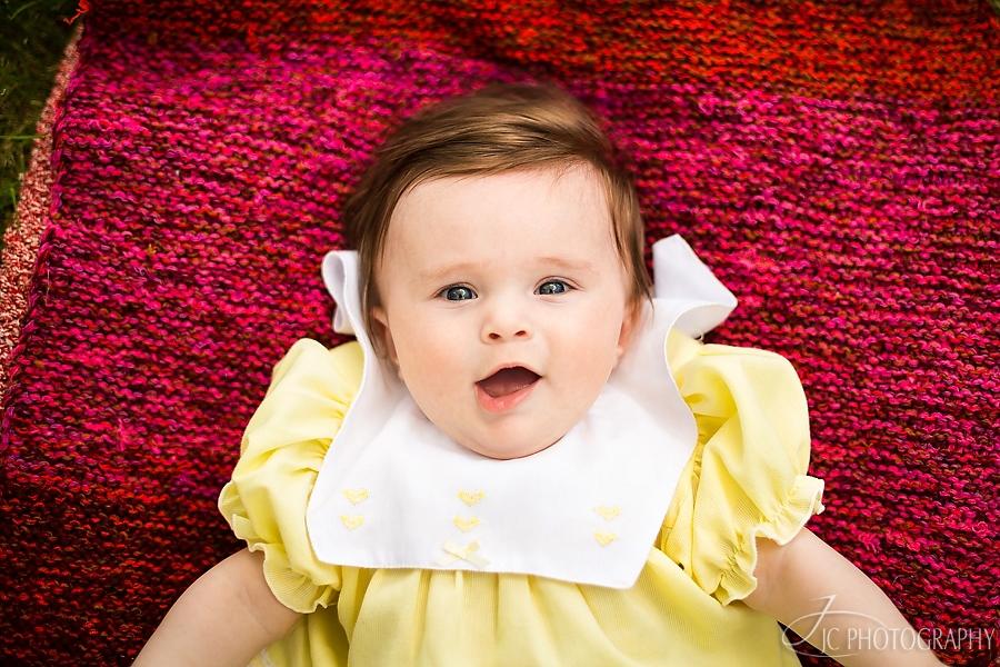 23 Sesiune foto bebe - Alma