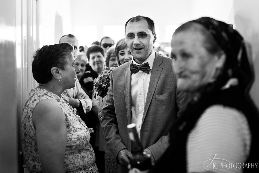 13 Fotografii nunta Fagaras