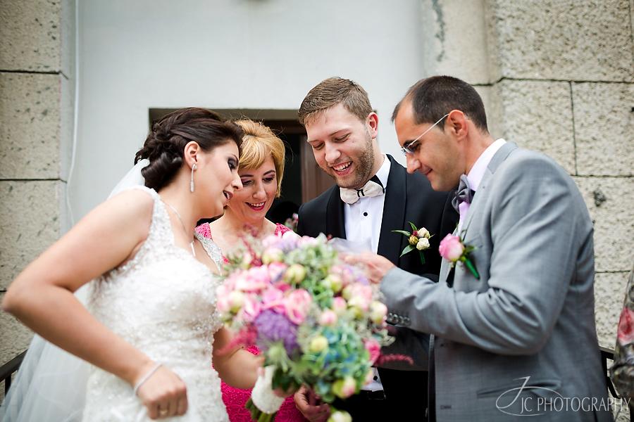 19 Fotografii nunta Fagaras