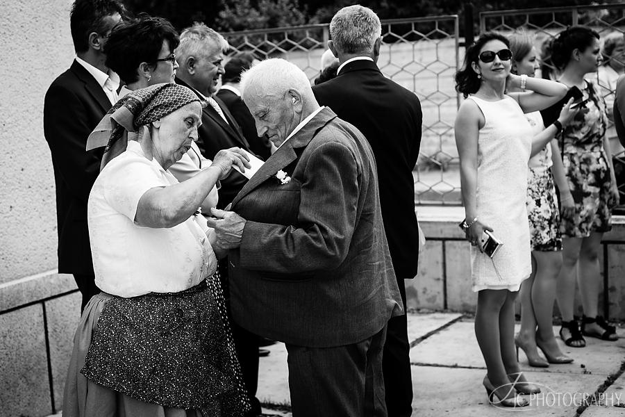 20 Fotografii nunta Fagaras