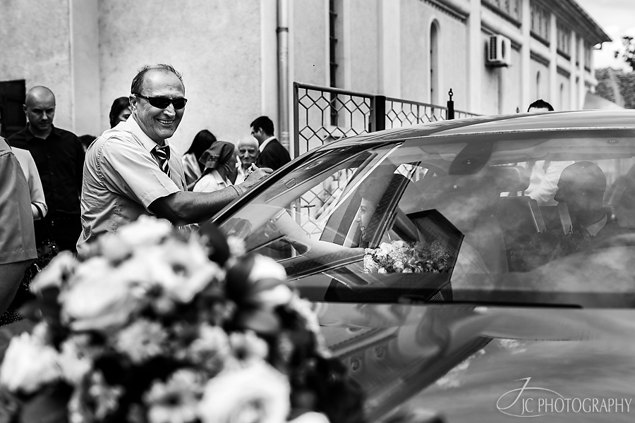 25 Fotografii nunta Fagaras