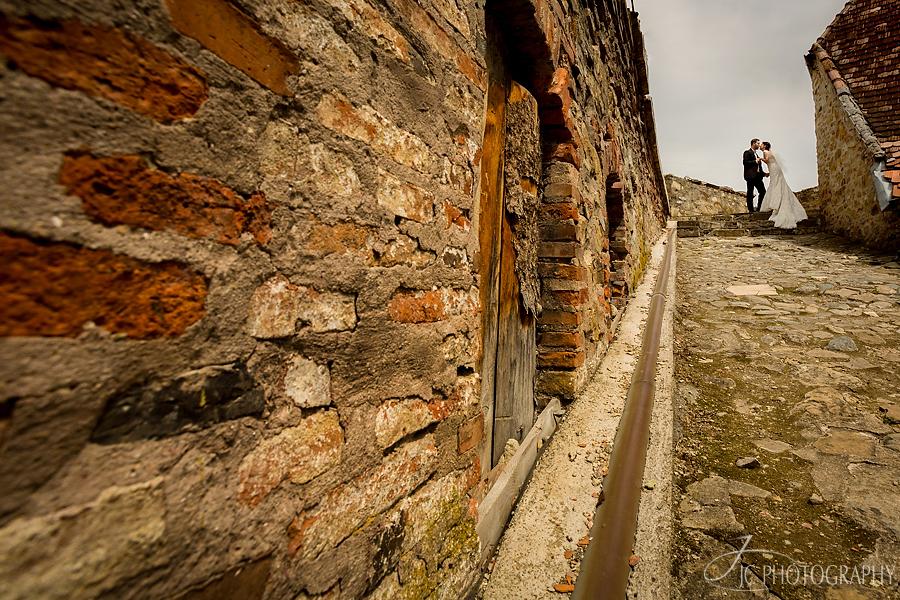 27 Fotografii nunta cetatea Fagaras