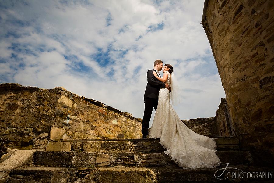 28 Sesiune foto nunta cetatea Fagaras