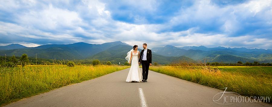 36 Sesiune foto nunta Muntii Fagaras
