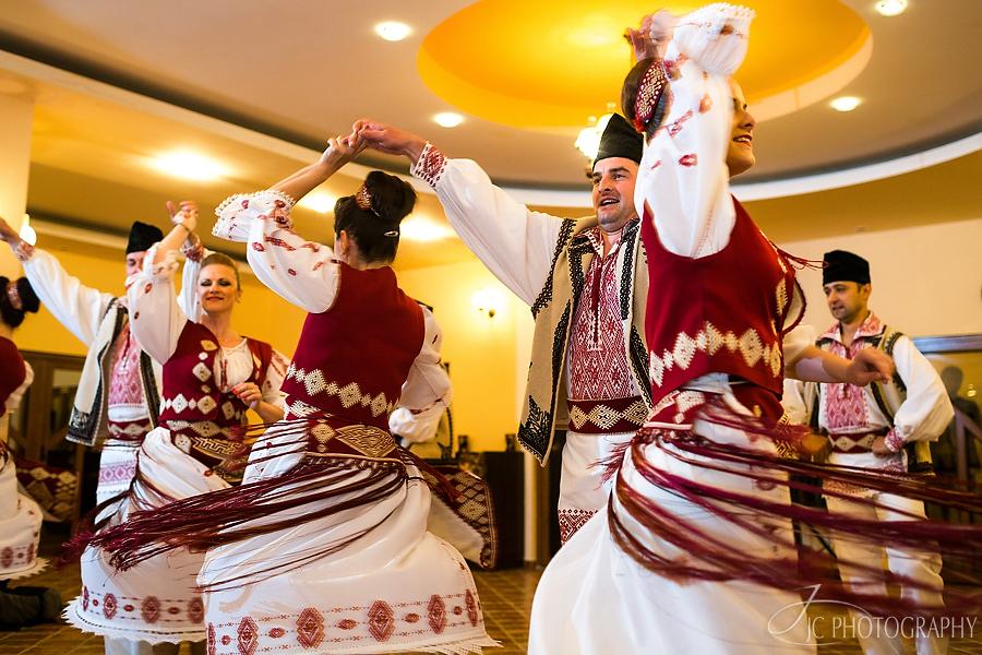 45 Junii Sibiului nunta
