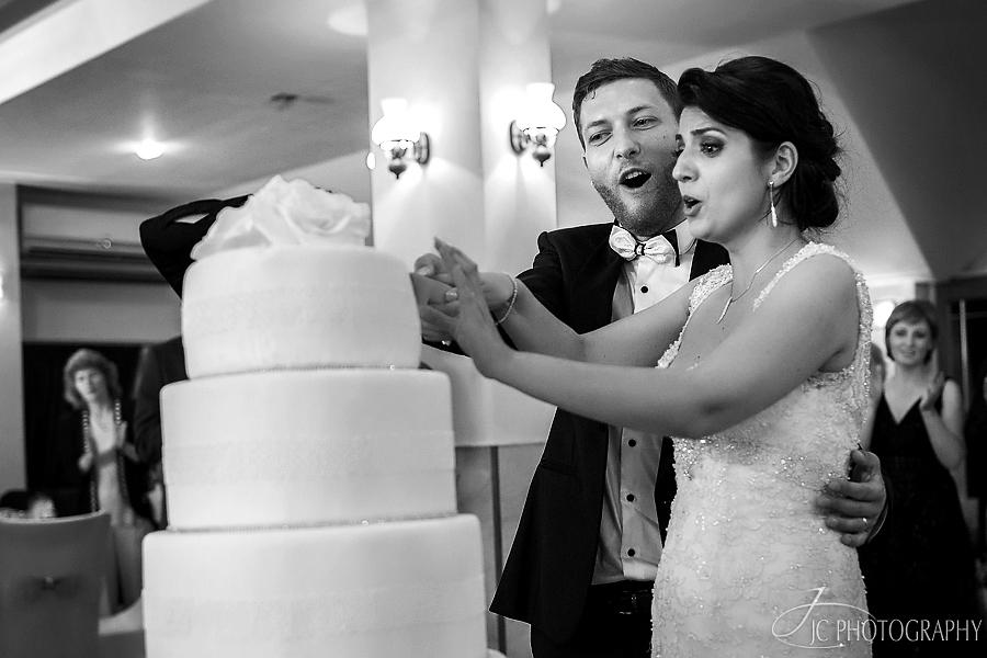 46 Fotografii nunta Fagaras