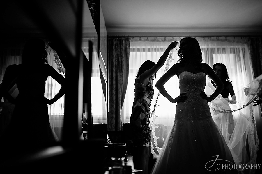 11 Fotografii nunta Bucuresti