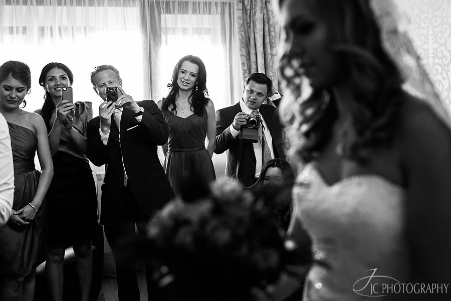 18 Fotografii nunta Bucuresti