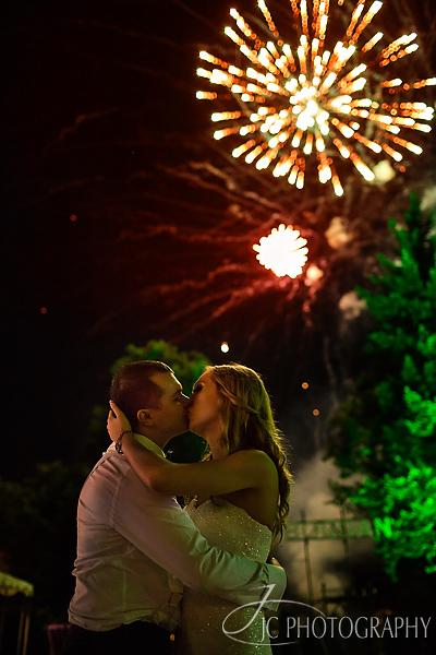 53 Artificii nunta Stirbey
