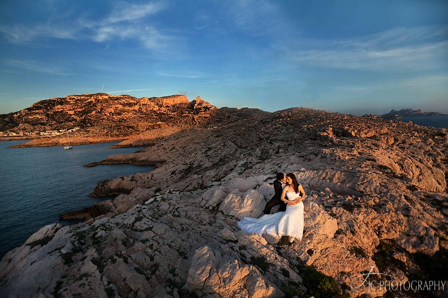 25 Fotograf profesionist nunta Franta