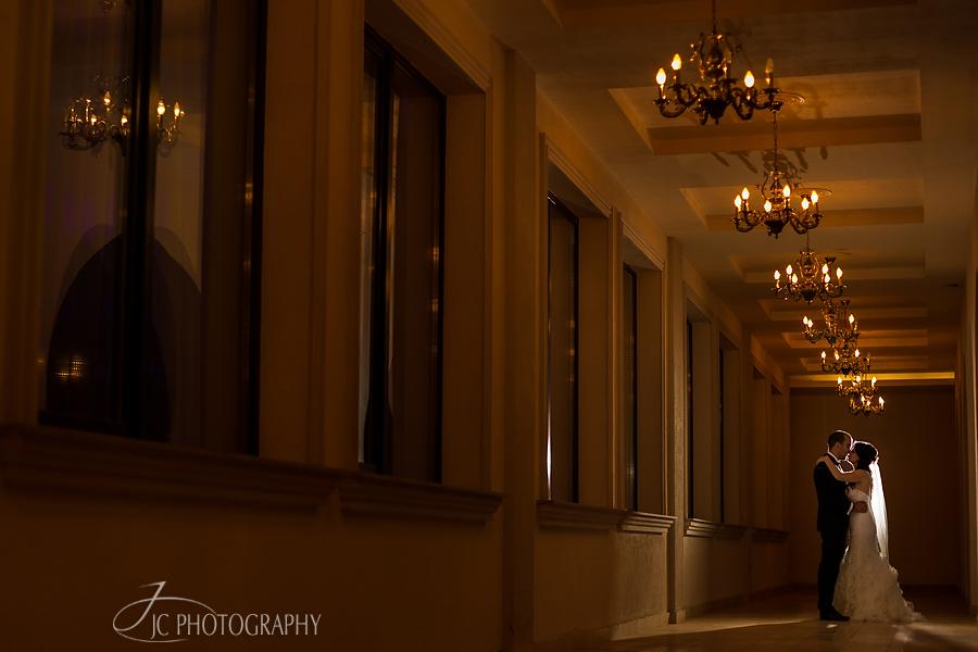 78 Fotografii nunta Royal Horse noapte