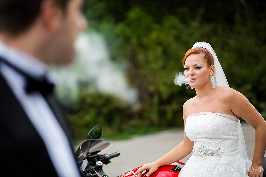 11 Sesiune foto dupa nunta Viena