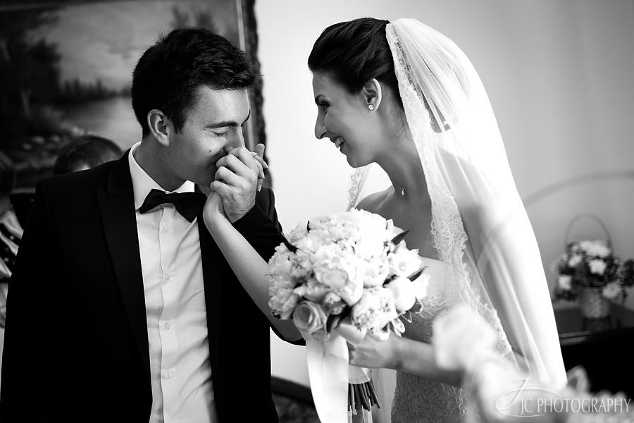14 Fotografii de nunta in Sibiu