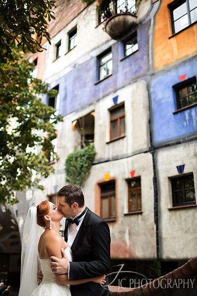 15 Sesiune foto dupa nunta Viena