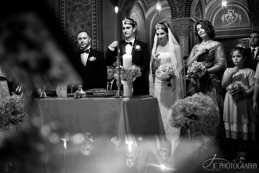20 Fotografii biserica nunta Sibiu