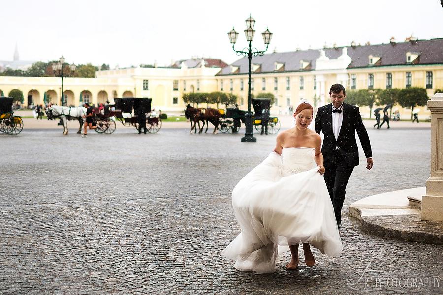 20 Sesiune foto dupa nunta Viena