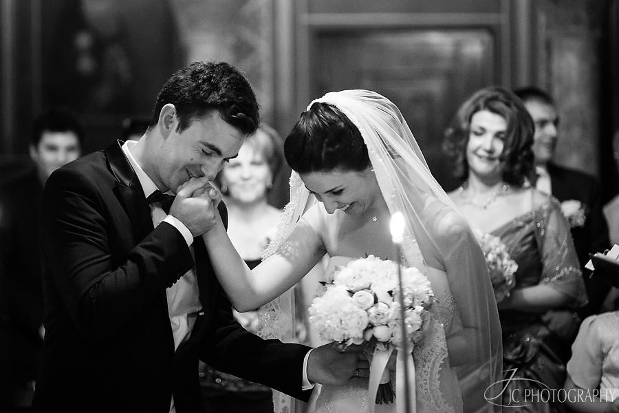 24 Fotografii nunta biserica Sibiu