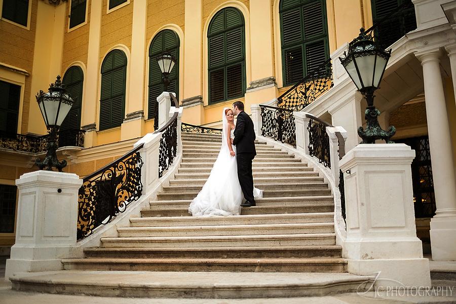 24 Sesiune foto dupa nunta Viena