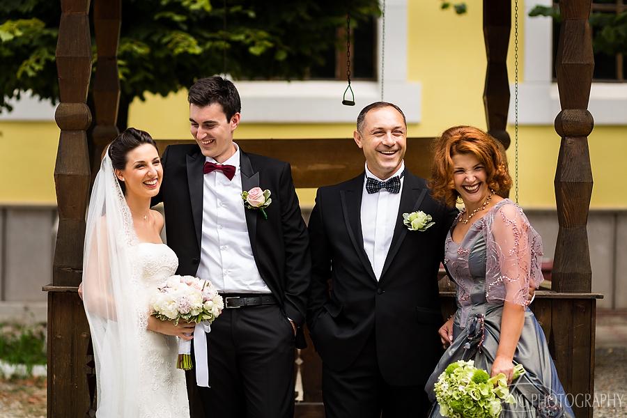 25 Fotografii nunta Sibiu